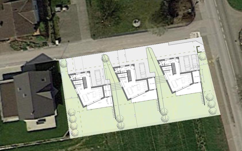 Sommeri Alspstein 3 EFH Minerige Neubauten in Holzelementbauweise